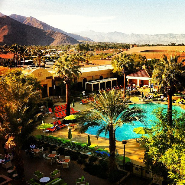 Palm Springs Tourism And Holidays Best Of Palm Springs: Travel: Spring Break To Palm Springs, California