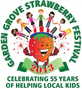 Garden Grove Strawberry Festival Is May 24 27th Ggstrawberryfst Let 39 S Play Oc