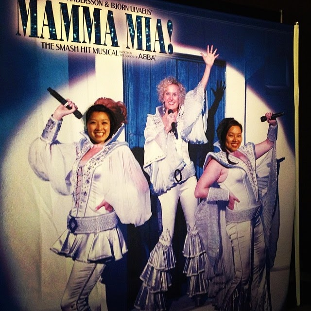 a review of the mamma mia play Read 33 customer reviews of the mamma mia & compare with other musicals at review centre.