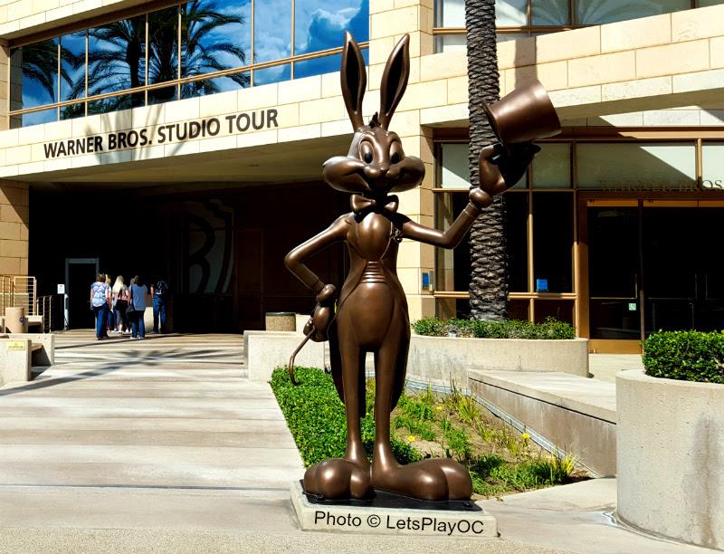 DiLaurentis House Pretty Little Liars Warner Bros Studio Tour Hollywood