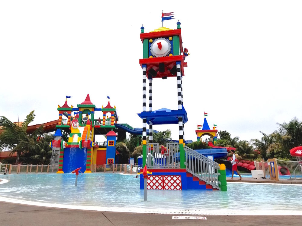 Guide to LEGOLAND Water Park + Giveaway! - LET'S PLAY OC!