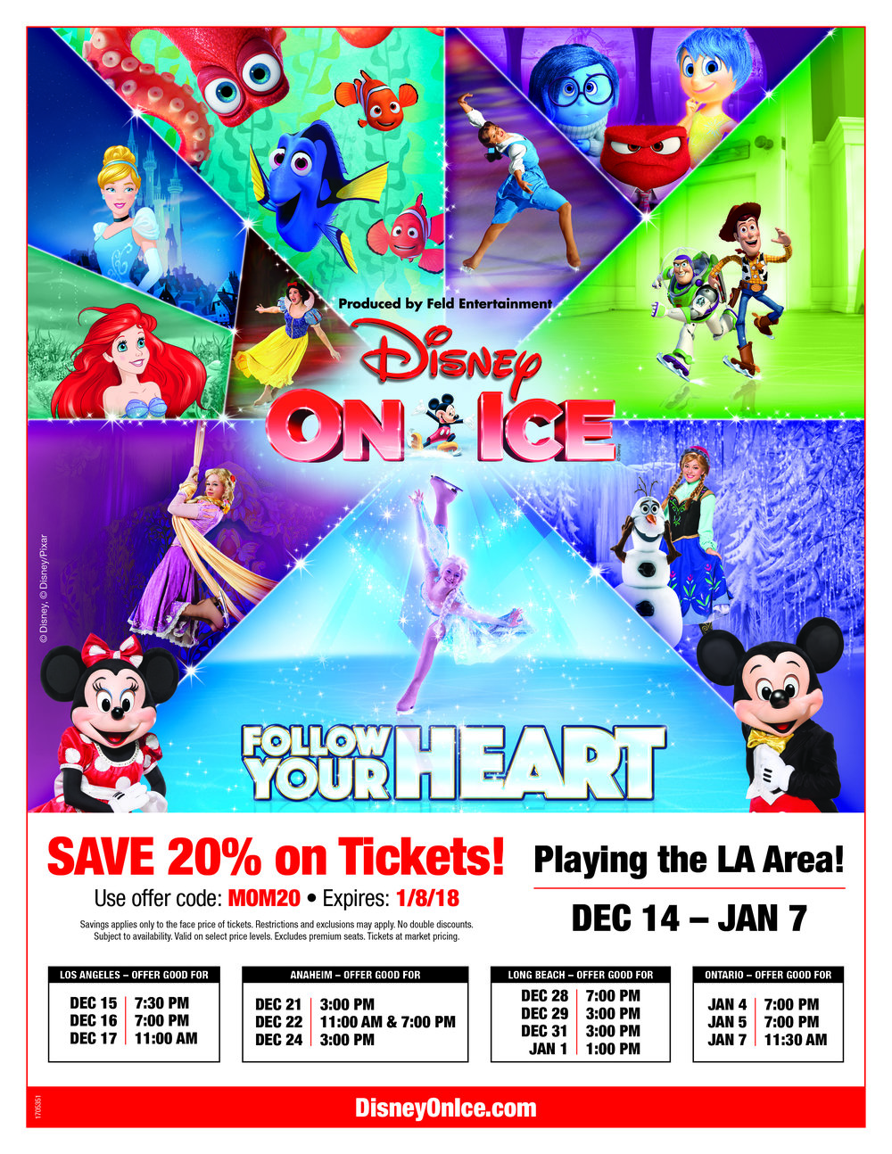 AdLowest Prices On Disney Ice Mickey Search Party Resale Tickets At Centre exzatorlouds.gaies: Instant Ticket Downloads, Event Schedules, Last Minute Tickets.
