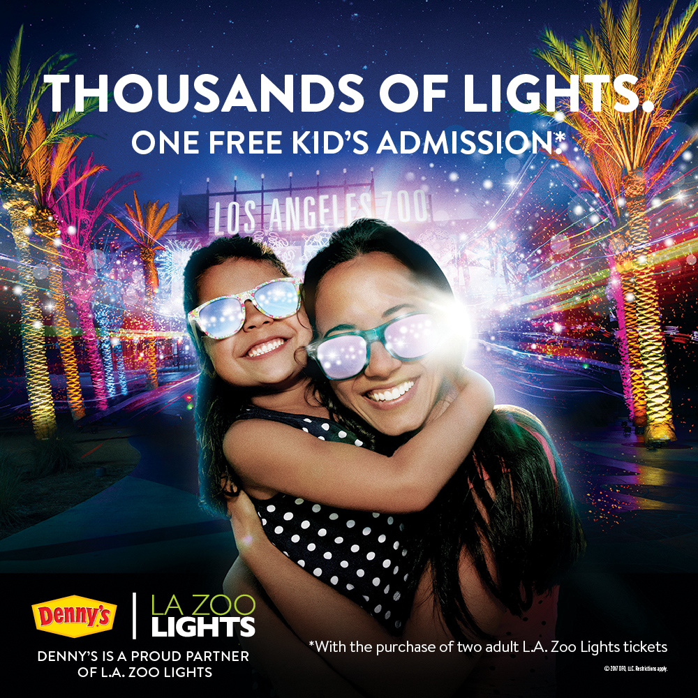La zoo lights coupon code