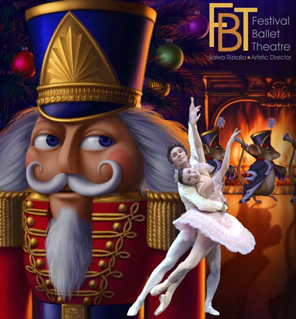 Festival Ballet Theatre FBT