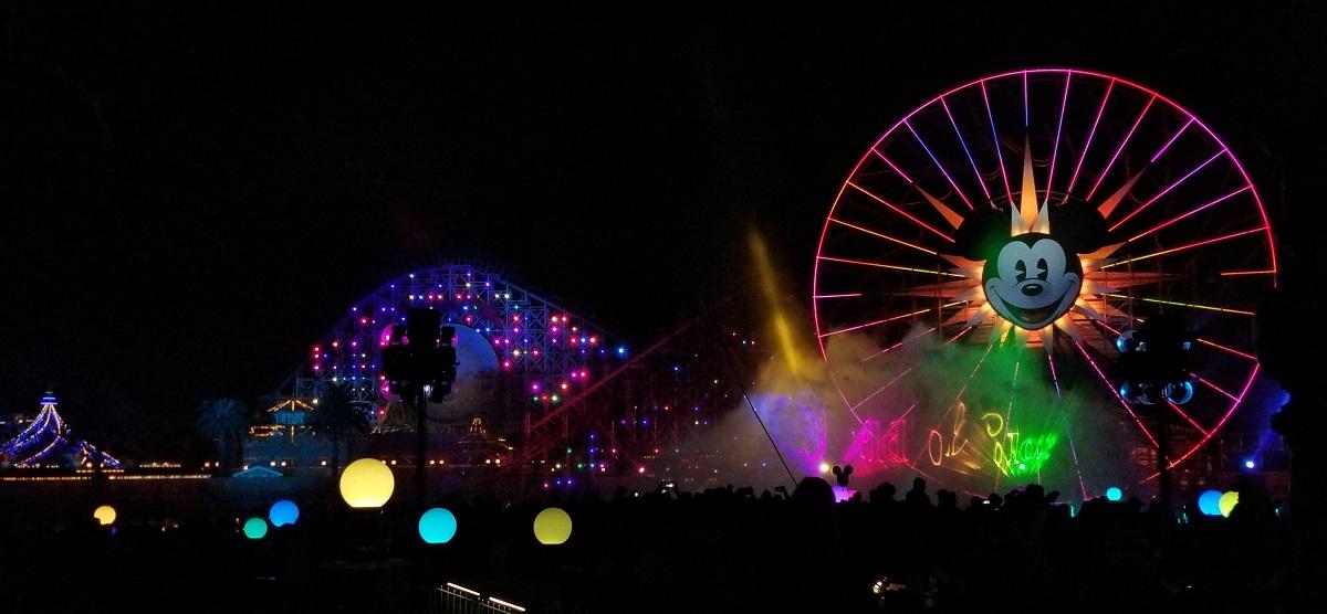 Disneyland Lunar New Year 2018