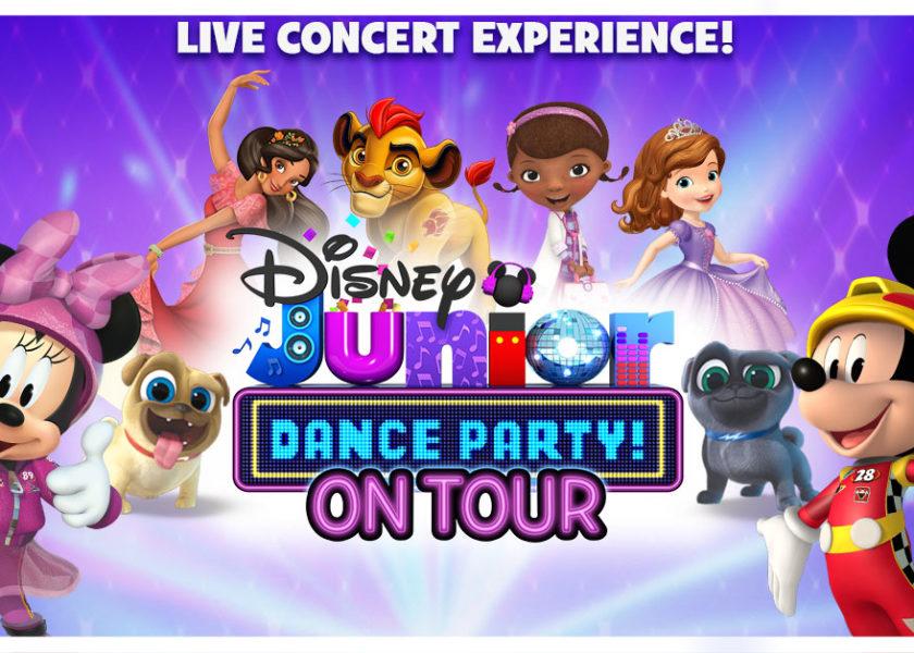 Disney_Junior Dance Party Live Anaheim