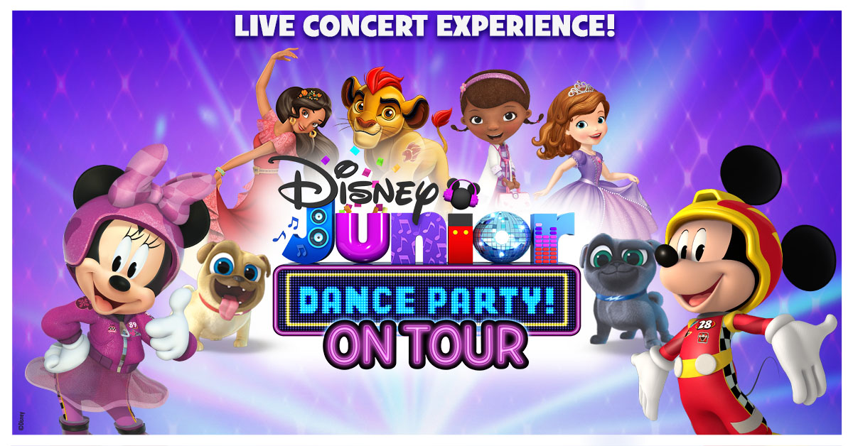 Disney_Junior Dance Party Live Anaheim