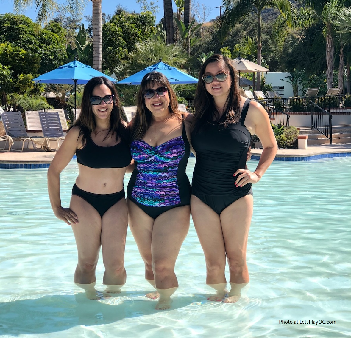 Glen Ivy Hot Springs Better with Friends Spa Special