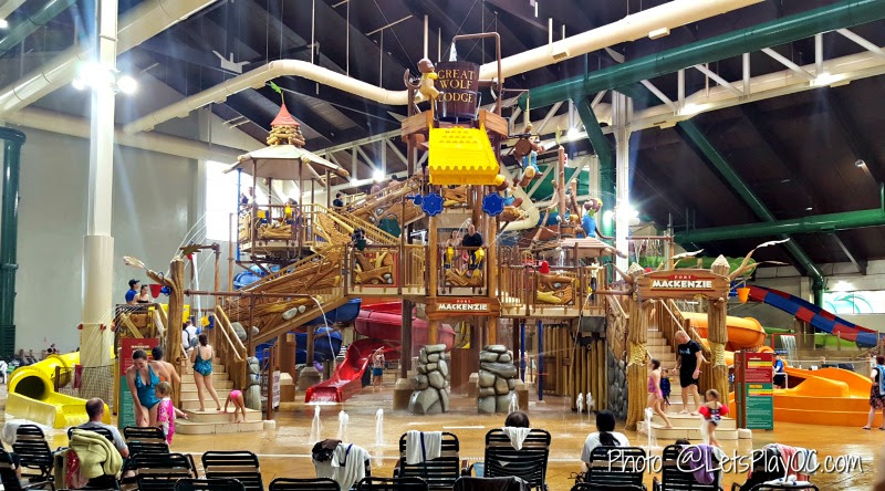 Great Wolf Lodge 39 S Spring A Palooza Activities Let 39 S Play Oc