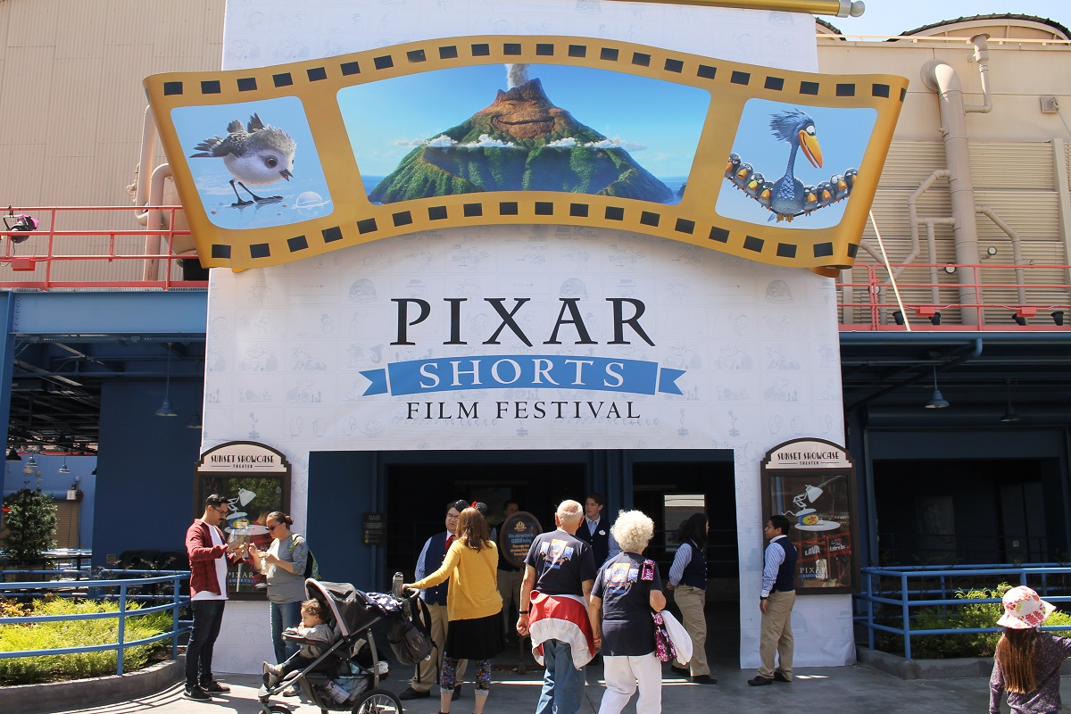 Disneyland Filme