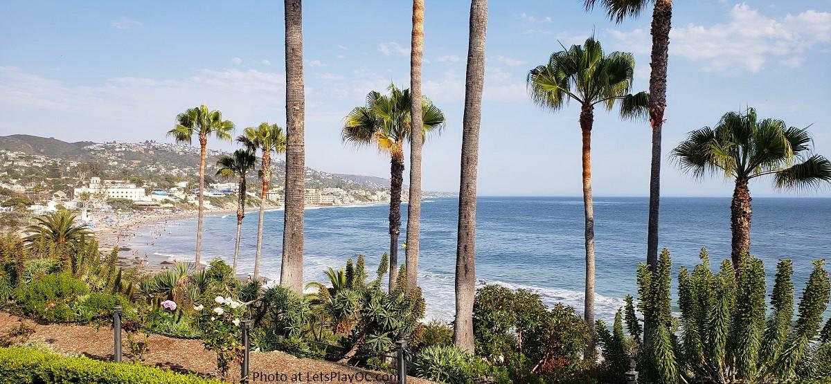 Las Brisas Laguna Beach